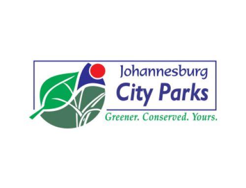 JHB City Parks